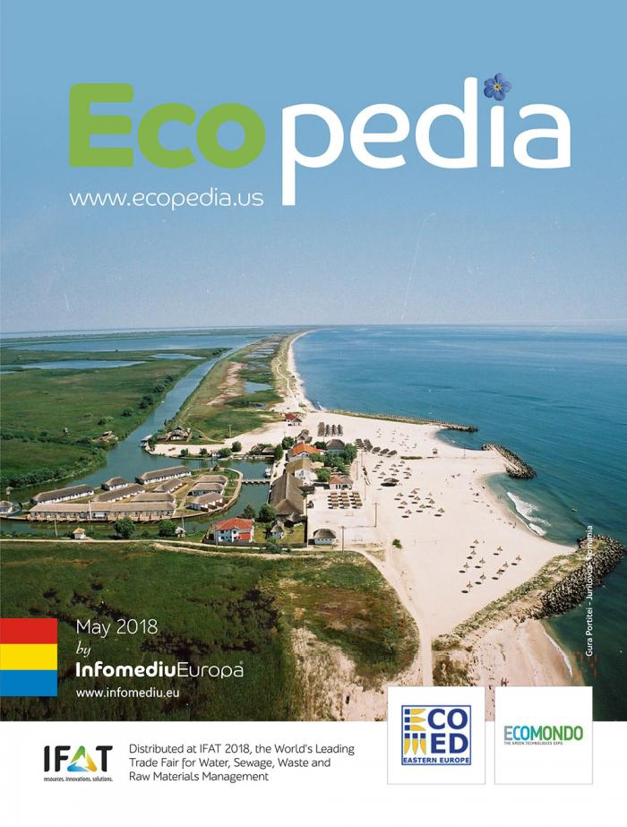 Ecopedia IFAT 2018