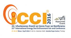 ICCI 2016 – 22nd International Energy and Environment Fair and Conference