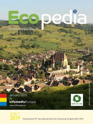 Ecopedia IARC 2019