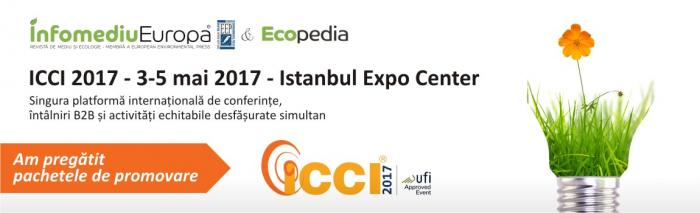23rd International Energy and Environment Fair and Conference 2017